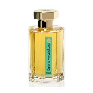 Coeur de Vetiver Sacre (L`Artisan Parfumeur) - распив