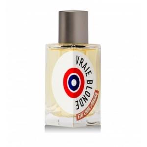 Vraie Blonde (Etat Libre d`Orange) - распив