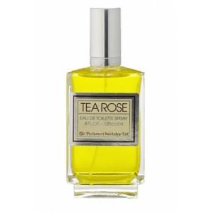 Tea Rose (Perfumer`s Workshop) - Распив